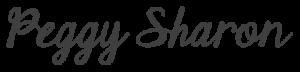 Peggy's art Logo
